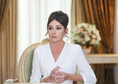 Mehriban Əliyeva Boğaziçi sammitinə fəxri qonaq kimi dəvət olundu