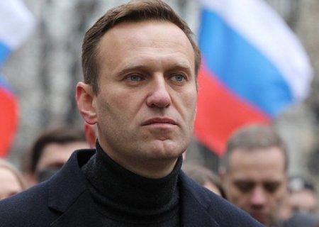 Aleksey Navalnı Saxarov mükafatına layiqgörülüb