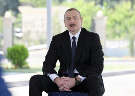 Xalqımız bu müqəddəs Zəfər Gününü gözləyirdi - Prezident