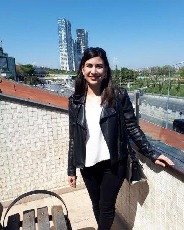 """Gazeteci Başak Süsoy - """"Azerbaycan medyası ve Azerbaycan bizim için çok değerli"""" - Reportaj"""