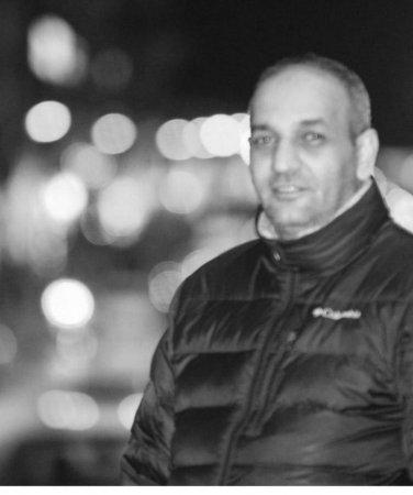 """Gazeteci-Yazar Hakan Dikmen - """"Azerbaycan medyasının nitelik ve nicelik bakımından gelişmeye ihtiyacı var"""" - Reportaj"""