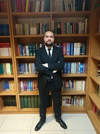 """Avukat Adem Çağlayan - """"Azerbaycan ve Türkiye kardeştir - Karabağ Zaferi hepimizindir"""" - Reportaj"""