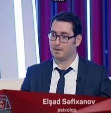 """Psixoloq Elşad Səfixanov - """"Uşaq üçün intihar bir siqnaldır, mən də varam, məni dinləyin"""" deməkdir! - Reportaj"""