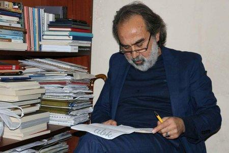 """Şair, Yazar recep Garip - """"Şiir, damıtılmış sözler bütünüdür"""" - Özəl"""