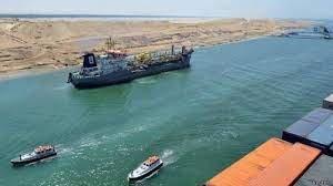 Misir hökuməti Süveyş kanalının genişləndirilməsi işlərinə başlayıb