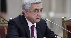 Ermənistanın eks-prezidenti parlament seçkisində iştirakdan imtina edib