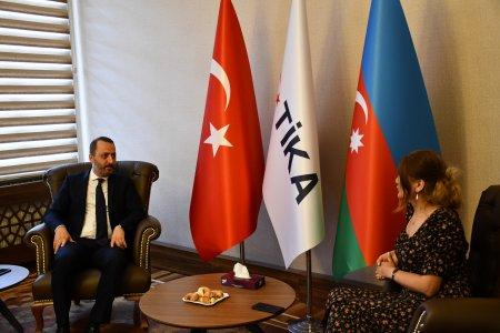 """TİKA Başkanı - """"Şuşa Beyannamesi"""" ikili ilişkilerin daha da geliştirilmesi için bir yol haritası olacaktır - Xüsusi Reportaj"""