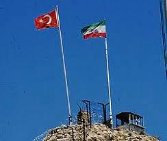 Türkiyə və İran sərhədlərini qarşılıqlı şəkildə açıb