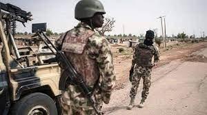 Nigeriya Hərbi Hava Qüvvələrinin endirdiyi zərbə nəticəsində azı 9 nəfər ölü, 23-ü yralı var