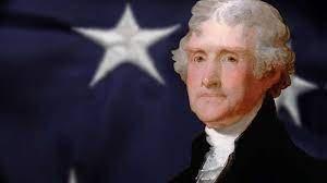 ABŞ-ın əsasını qoyanlardan biri olan Tomas Ceffersonun heykəli barədə şok açıqlama
