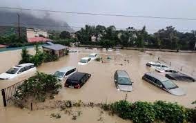 Sel fəlakəti: Azı 18 nəfər öldü