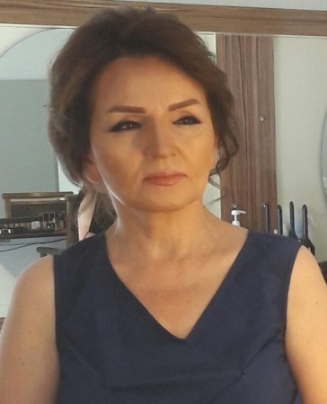 """Əməkdar Jurnalist Əntiqə Qonaq - """"Özünü Doğanlar"""" - Özəl"""
